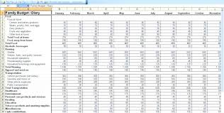 Small Business Income Expense Spreadsheet Template Sheet ...