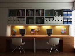 Beautiful Workspace Design Ideas To Fit In Perfectly With Simple Study Room Design