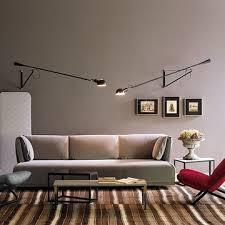 modern functional wall light
