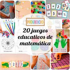 Diviértete con estos juegos numéricos de aritmética y aprende habilidades mentales que siempre te serán de utilidad. 4 Juegos Educativos Caseros De Matematicas Pequeocio