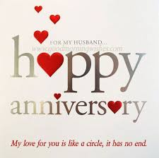 For My Husband Happy Anniversary QUote Pictures Photos And Images Simple Anniversary Quote