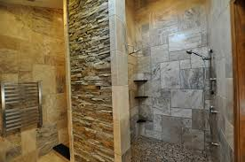 Shower Tiles Ideas 31 great ideas and pictures of river rock tiles for the bathroom 1196 by xevi.us