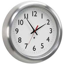 office wall clocks large. Umbra Office Wall Clock Image Clocks Large