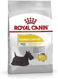 <b>ROYAL CANIN Mini Dermacomfort</b> - 8kg: Amazon.co.uk: Pet Supplies