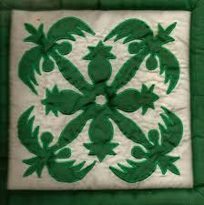 Real Hawaiian Quilts, An Article - Quilts by Judie at Creekside & There is nothing wrong with buying