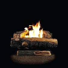vent free natural gas fireplace logs richmond va log repair n