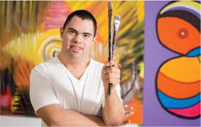 Alan Téllez, El colorista de sueños – Revista Estilo