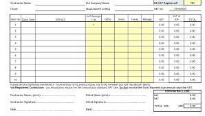 Reimbursement Sheet Template Employee Reimbursement Form Template Travel Expense Forms Claim
