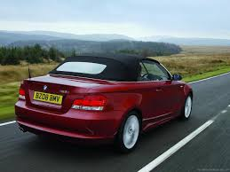 BMW Convertible bmw 120 specs : BMW 1-Series Convertible Buying Guide