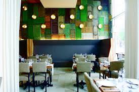 Dining Room And Bar Design Ella Dining Room Bar Futurebrand Uxus Archello