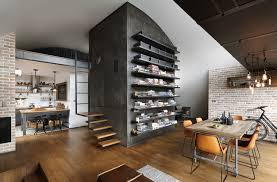 contemporary loft furniture. Loft 9b Is The Attic Apartment You\u0027ll Want To Live In! Contemporary Furniture F