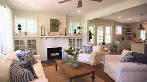 Small Picture Chip And Joanna Gaines House Tour Fixer Upper Farmhouse Simple
