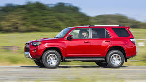 Motor Mondays: Toyota 4Runner is a top choice for off-roading ...