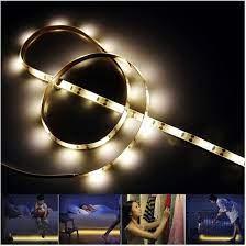 Đèn Led dây sạc cảm ứng chuyển động (sạc) - Đèn khác Thương hiệu OEM
