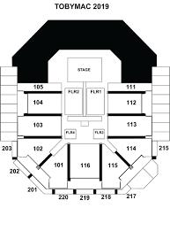 Tobymac Chartway Arena Norfolk Virginia