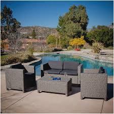garden treasures sandyfield 5 piece steel patio conversation set best option outdoor patio furniture luxury