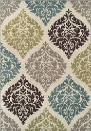 teal brown rug gray and area for rugs decor uk