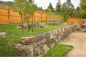 types of retaining walls for any project