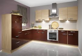 Interior Of A Kitchen Red Kitchen Coloured Kitchens Kitchen Solutions Kent