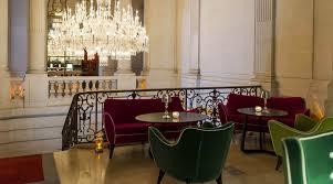 Philippe Starck Hotel Design Luxury Hotel 5 Stars Paris 16 By Philippe Starck Design