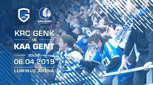 Voorbeschouwing KRC Genk - KAA Gent