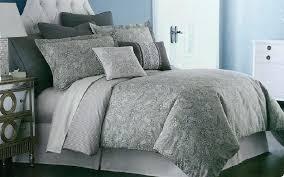 grey paisley duvet cover king grey paisley double duvet cover cindy crawford lakota paisley 3pc oversized