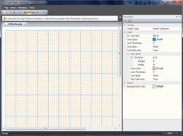 Download Graph Paper Generator 091010 Crack And Serial