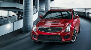 2018 cadillac ats v coupe.  cadillac allows the atsv coupe to be trackcapable its multilink macpherson  strut independent front suspension delivers rapid response and lateral control to 2018 cadillac ats v coupe a