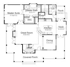 Small Picture 84 best Wraparound Porch House Plans images on Pinterest House