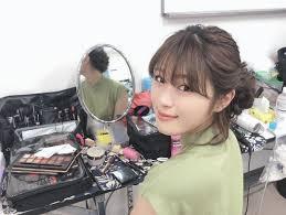渋谷凪咲さんのインスタグラム写真 渋谷凪咲instagramヘアメイクで