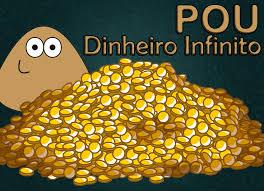 Resultado de imagem para Download - Pou Infinito - Dinheiro Infinito e Moedas Infinitas