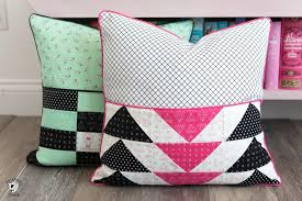 Pillow Patterns Beauteous More DIY Reading Pillow Patterns The Polka Dot Chair