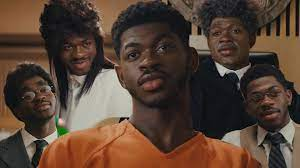 Lil Nas X Drops NSFW Music Video for ...
