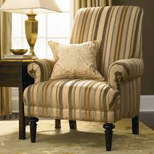 Striped Living Room Chair Amherst Accent Chair Chairs The Ojays And Furniture