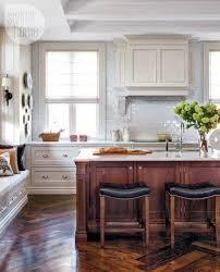 cabinets and more. two tone kitchen cabinets more and