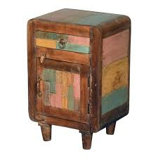 black metal nightstand with glass top reclaimed wood dresser and white rustic nightstands bedroom end ta ikea black metal nightstand
