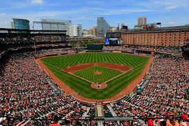 Seating Chart Camden Yards Baltimore Md The Camden Yards Effect A Close Look At 25 Years Of New