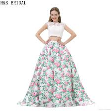 Prom Dress Pattern