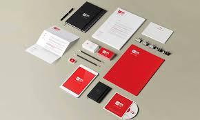 Công ty thiết kế bộ nhận diện thương hiệu giá rẻ tại Hà Nội