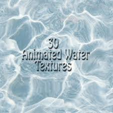 seamless water texture animation. 30 ANIMATED WATER TEXTURES / Seamless Water Texture Animation