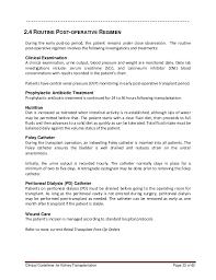 Diet Chart For Kidney Transplant Patients Clinical Guidelines For Kidney Transplantation 0