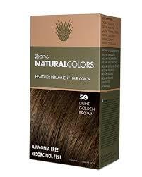Onc Naturalcolors 5g Light Golden Brown