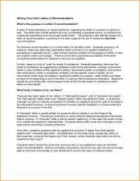 Letter Of Recommendation For Letter Of Recommendation For Graduate School Sample Fresh Letter