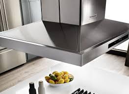 perimeter kitchen ventilation systems from kitchenaid increase efficiencies