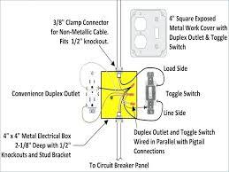 electrical junction box in attic natashamillerweb duplex toggle switch wiring diagram schematic symbols