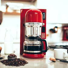 kitchen aid coffee carafe carafe coffee maker refined brew cup coffee maker kitchenaid pro line coffee