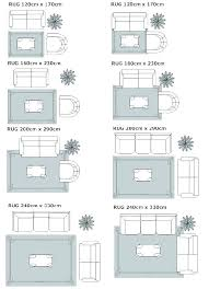 rug sizes for living room household ideas rug size comparison rug size fabulous living room rug