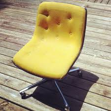 the amazing retro office chair