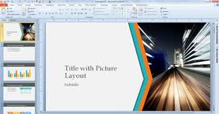 Powerpoint 2013 Template Location Free Business Direction Template For Powerpoint 2013