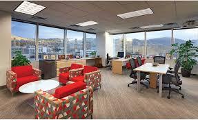 interior design office space. Interior Design/Tenant Improvement: Award Of Merit: Ken Garff Corporate  Center - Broadway Interior Design Office Space R